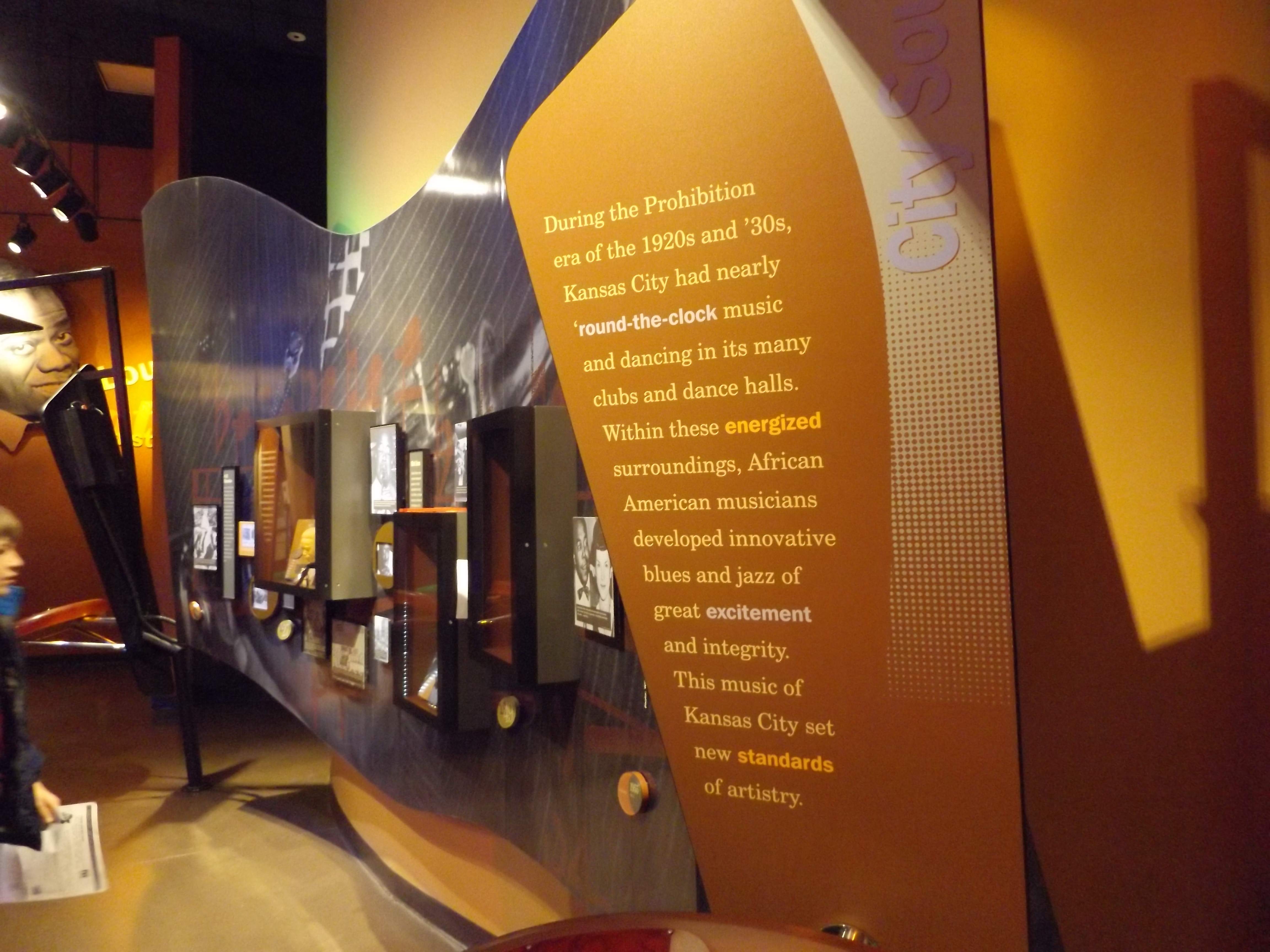 American Jazz Museum – The Importance of History